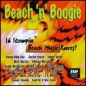 Beach 'n Boogie 2 - CD Audio