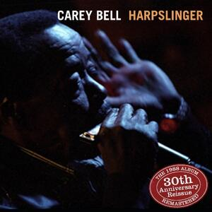 Harpsliger - CD Audio di Carey Bell