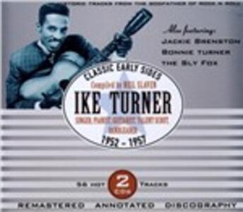 Classic Early Sides - CD Audio di Ike Turner