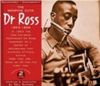 The Memphis Cuts 1953-1956 - CD Audio di Dr. Ross