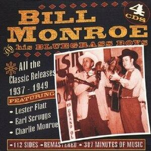 Same - CD Audio di Bill Monroe,Bluegrass Boys