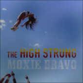 Vinile Moxie Bravo High Strung