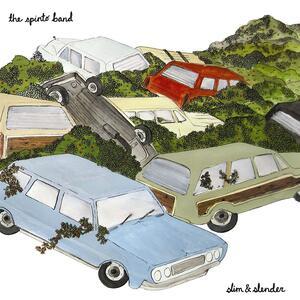 Slim & Slender ep - Vinile LP di Spinto Band