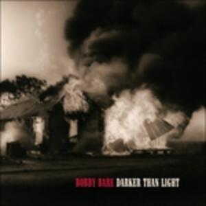 Darker Than Light - Vinile LP di Bobby Bare