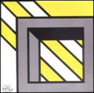 Cq - Vinile LP di Outsiders