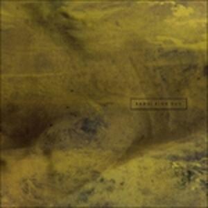 Ultraviolet - Vinile LP di Nick Mazzarella (Trio)