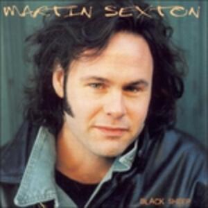 Black Sheep - Vinile LP di Martin Sexton