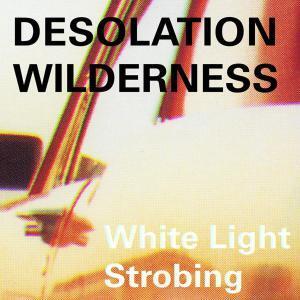 White Light Strobing - Vinile LP di Desolation Wilderness