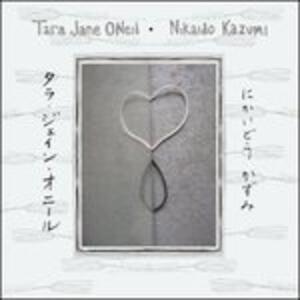 Tara Jane O'neil & Nikaido Kazumi - Vinile LP di Tara Jane O'Neil,Nikaido Kazumi