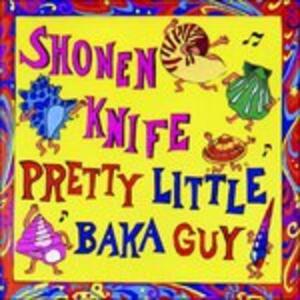 Pretty Little - Vinile LP di Shonen Knife