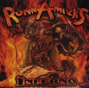 Inferno - Vinile LP di Runnamucks