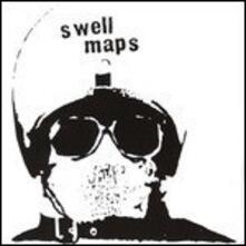 International Rescue - Vinile LP di Swell Maps