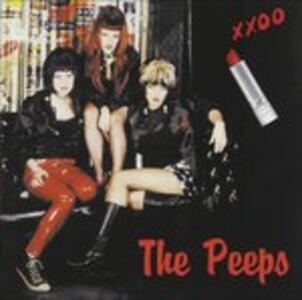 Peeps - Vinile LP di Peeps