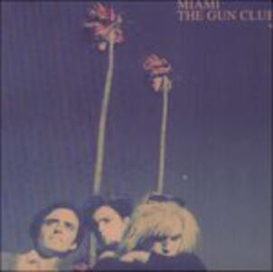 Miami - Vinile LP di Gun Club