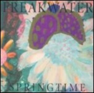 Spring Time - Vinile LP di Freakwater