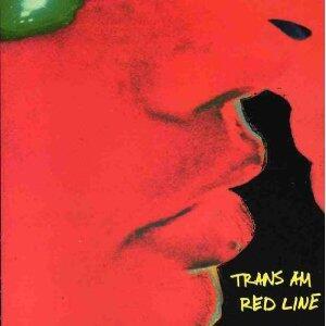 Red Line - Vinile LP di Trans AM
