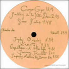 Eclipes - Vinile LP di Robert Aiki Aubrey Lowe