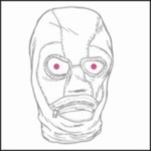 Masks - Vinile LP di Double Dagger