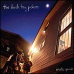 Ironto Special - Vinile LP di Black Twig Pickers