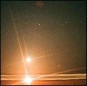 Ancestral Star - Vinile LP di Barn Owl