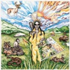 See the World Given to a One Love Entity - Vinile LP di Guardian Alien