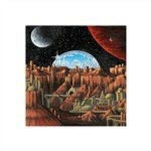A World Out of Time - Vinile LP di Eternal Tapestry