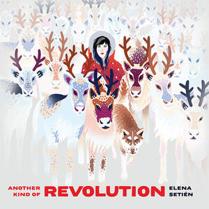Another Kind of Revolution - Vinile LP di Elena Setien