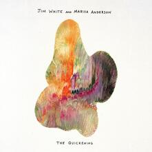 Quickening - CD Audio di Jim White,Marisa Anderson
