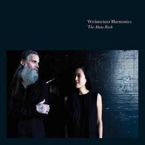 Alone Rush - Vinile LP di Wrekmeister Harmonies