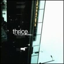 Illusion of Safety - CD Audio di Thrice