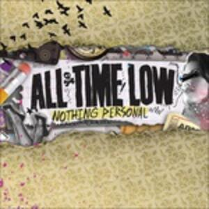 Nothing Personal - Vinile LP di All Time Low