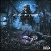 Vinile Nightmare Avenged Sevenfold