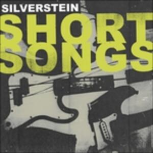 Short Songs - Vinile LP di Silverstein