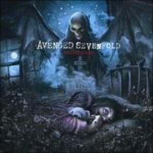 Nightmare - Vinile LP di Avenged Sevenfold