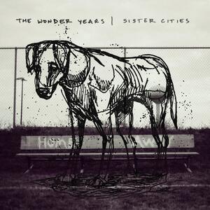 Sister Cities - Vinile LP di Wonder Years