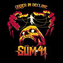 Order in Decline - Vinile LP di Sum 41