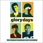 Cover CD Glory Days