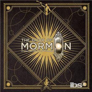 Book of Mormon - Vinile LP