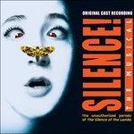 Cover della colonna sonora del film Silencev