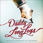 Cover CD Daddy Longlegs