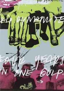 Kid Dynamite. Four Years In One Gulp - DVD