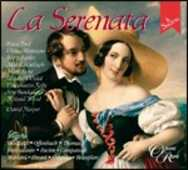 CD Il Salotto vol.11: La Serenata