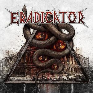 Into Oblivion - Vinile LP di Eradicator