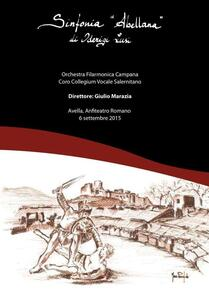 Sinfonia Abellana - DVD
