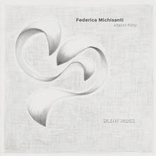 Silent Rides - CD Audio di Federica Michisanti