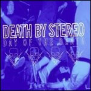 Day of the Death - Vinile LP di Death by Stereo