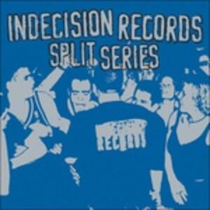 Indecision Records - Vinile LP