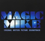 Cover CD Magic Mike