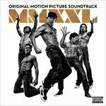 Cover CD Magic Mike XXL