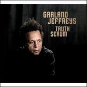 Truth Serum - Vinile LP di Garland Jeffreys